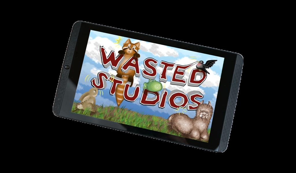 Presentation Cartoon Games