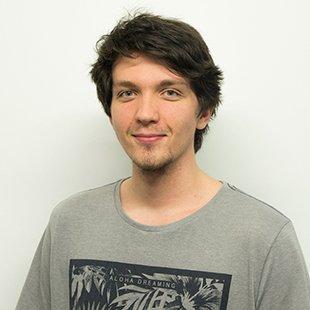 WastedStudios Teammitglied Sergej