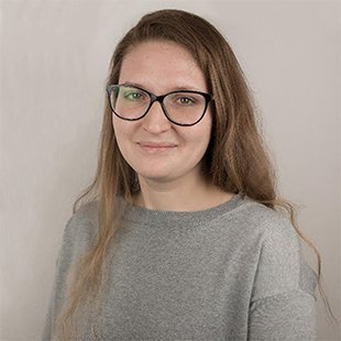 WastedStudios Teammitglied Ksenia