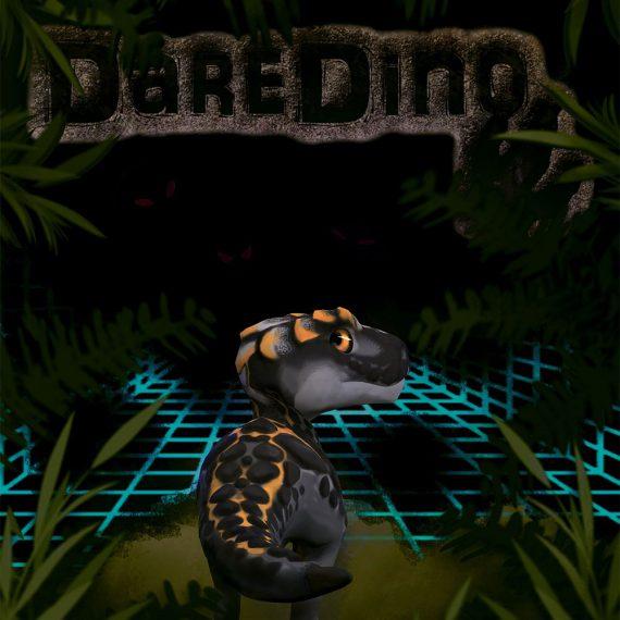 DareDino Feature Image