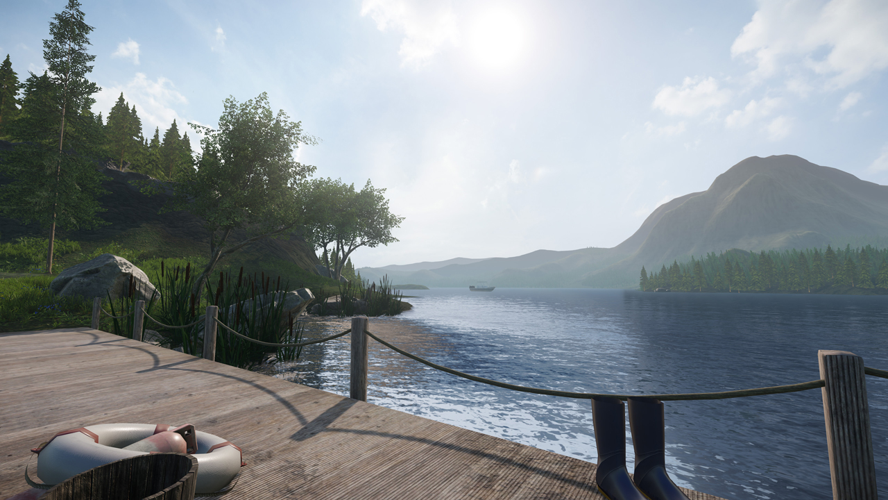 TheLake Screenshot
